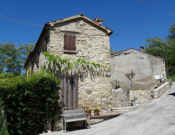 Casa Calénc 138
