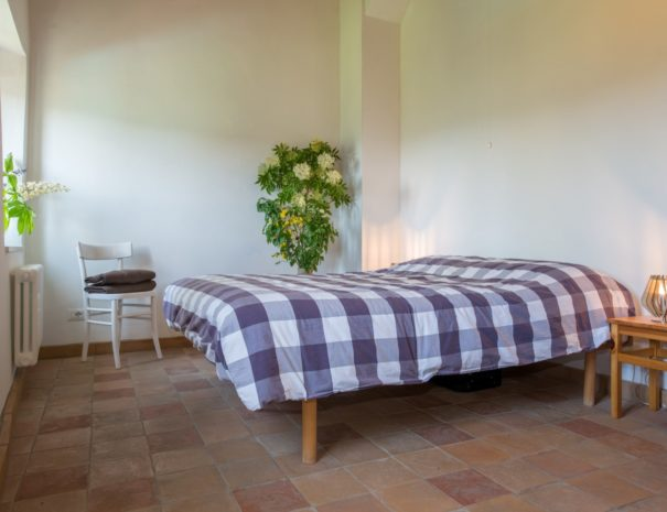 Slaapkamer Casa Calénc 137