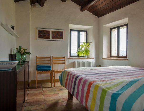 Slaapkamer Casa Calénc 138
